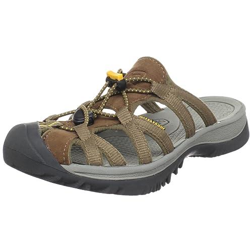 3f95e83532c8 KEEN Women s Whisper Slide Sandal