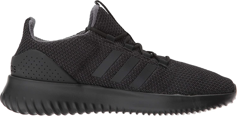 adidas Cloudfoam Ultimate Black Running