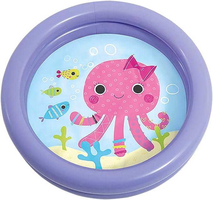 Intex-59409NP Piscina hinchable,1-SIZE (59409),surtido: modelos/colores aleatorios: Ferry - 221819 - Ma Première Piscine - 2 Boudins: Amazon.es: Juguetes y juegos
