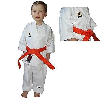 Kwon Karate-traje competitive: Amazon.es: Deportes y aire libre