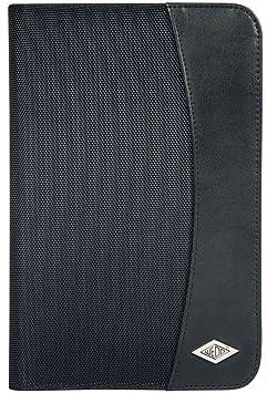 Wedo 585801 Schreibmappe Elegance (A5) schwarz