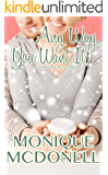 Any Way You Want It: An Upper Crust Series Novel (The Upper Crust Series Book 5)
