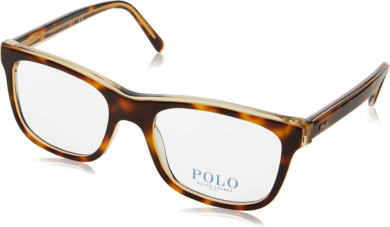 Polo Ralph Lauren 0PH2173, Monturas de Gafas para Hombre: Amazon.es: Ropa y accesorios