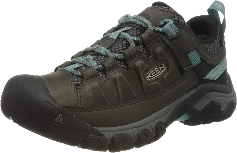 Targhee Iii Wp Low Rise Hiking Shoes, 9