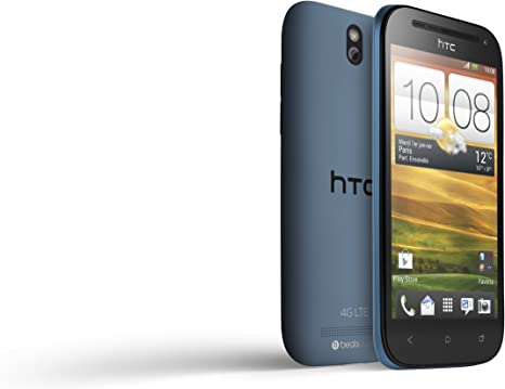 HTC One SV - Smartphone (Android, 8 GB, Bluetooth, GPS, Wi-Fi ...
