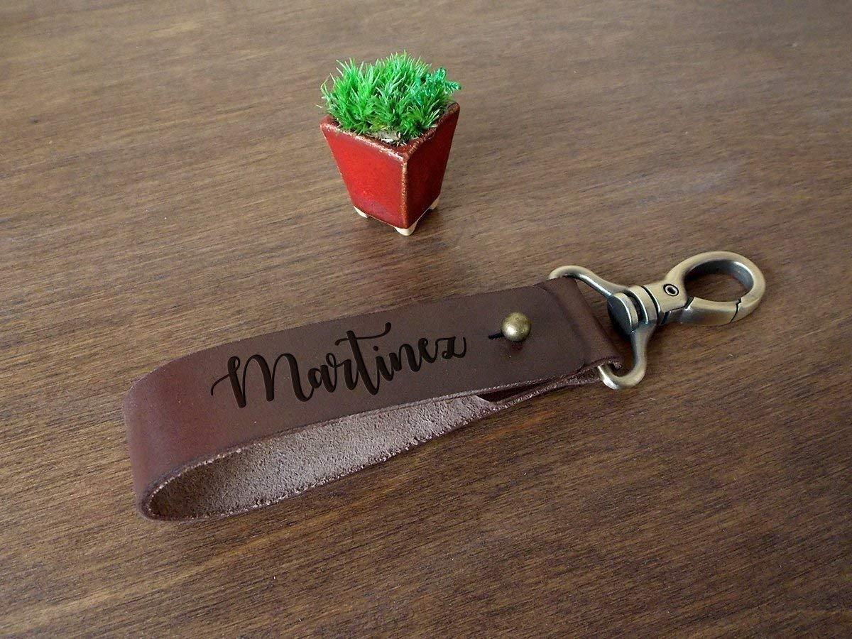 Personalized Keychain Groomsmen Keychain Groomsmen Gift Box