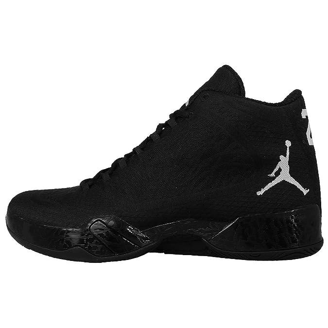 78a91fc5a06c99 ... top quality nike air jordan xx9 29 blackout white jumpman 695515 010  amazon shoes bags 5227c