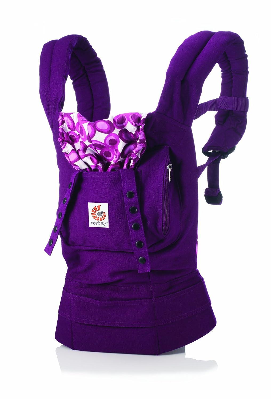 66478b4ddbb Ergobaby Carrier Original Mystic (Purple)  Amazon.co.uk  Baby