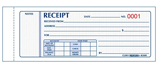Doc644497 Money Receipts Money Receipt Templates for MS Word – Money Receipts