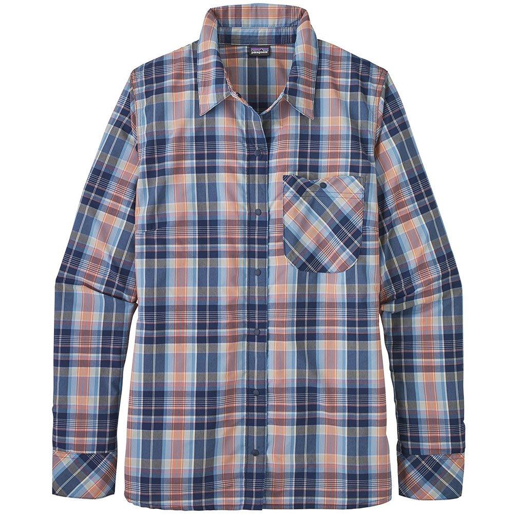 Patagonia W's L S Havasu Shirt