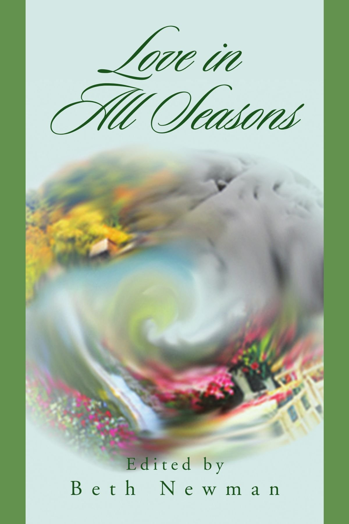 Download Love in All Seasons pdf