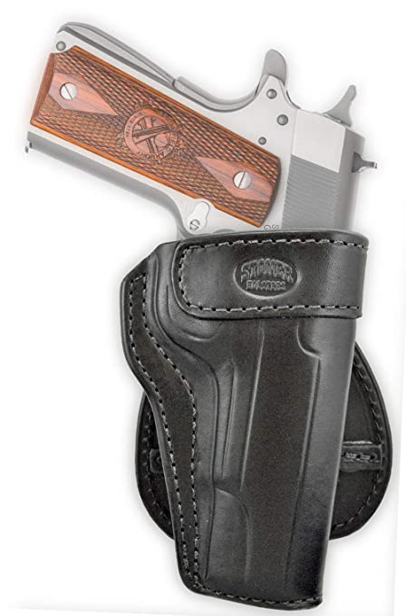 Amazon com : Stoner Paddle Holster Walther P22 (Right Hand