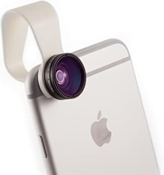 iPhone Camera Lens and Smartphone Lens Kit by Pocket Lens: Amazon.es: Electrónica