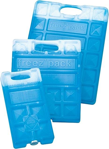 Campingaz Reusable M10 Freezer Pack Blue Small Size: Amazon.es: Deportes y aire libre