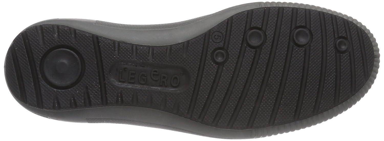 Legero Tanaro Damen Sneakers 06) Grau (Stone 06) Sneakers fba4aa