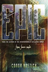 Epic (The Avatar Chronicles Book 1) Kindle Edition
