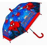 Marvel 9490 Ultimate Spiderman Junior Umbrella