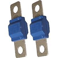 2x Protección de 100a de corriente para midival