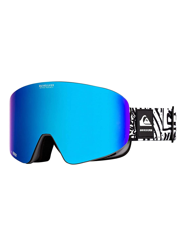 Occhiali da Sci//Snowboard da Uomo Cloisonne Qktypo Taglia Unica QUIKSILVER QS/_Rc EQYTG03083