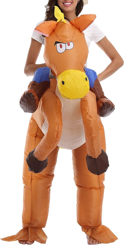 Amazon.com: Fanny Sandy adulto niño traje de Rider disfraz ...