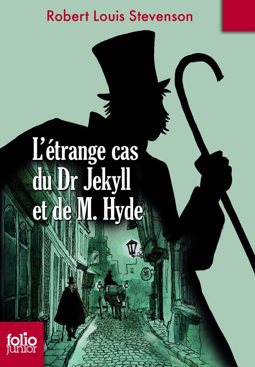 a6e1e6a190ac ÉTRANGE CAS DU DR JEKYLL ET DE M.HYDE (L ) N.P. (French) Mass Market  Paperback – Jan 5 2009