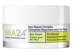 Nia 24 Eye Repair Complex, 0.5 Fl Oz
