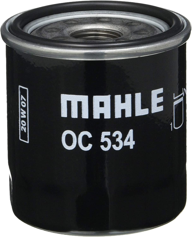 Mahle Knecht Oc 534 Öllfilter Auto