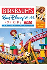 Birnbaum's 2020 Walt Disney World for Kids: The Official Guide (Birnbaum Guides) Paperback