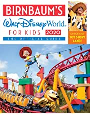Birnbaum's 2020 Walt Disney World for Kids (Birnbaum Guides)