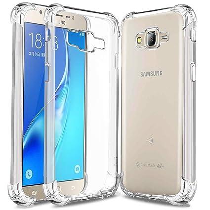 pretty nice 1bac2 a007b kgnsale Samsung Galaxy J7 NXT Back Case Cover: Amazon.in: Electronics