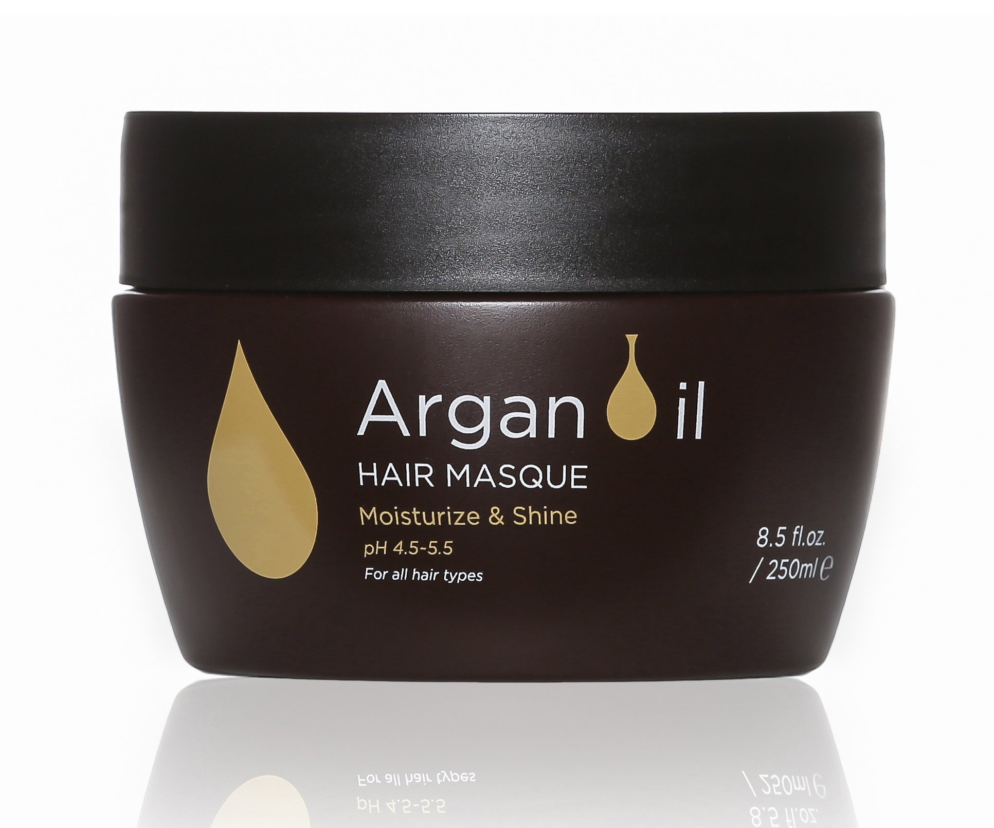 Calily Premium Natural Argan Oil Hair Mask
