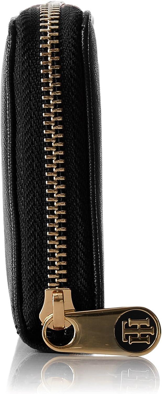 W x H x L Tommy Hilfiger Honey Large Za Wallet Portafoglio Donna 2x10x19 cm