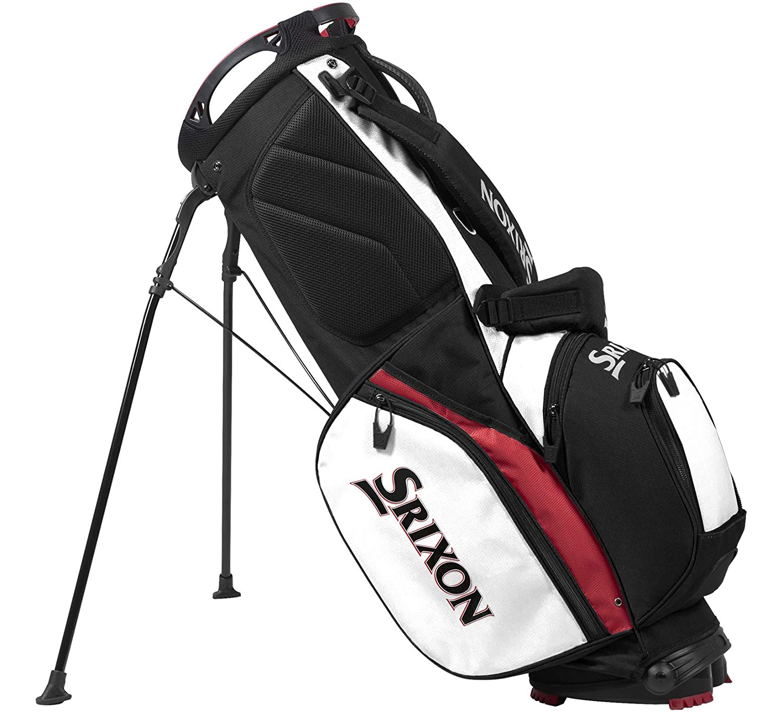 Srixon Z85 Stand - Bolsa de Golf - 12106314, Negro, Gris ...