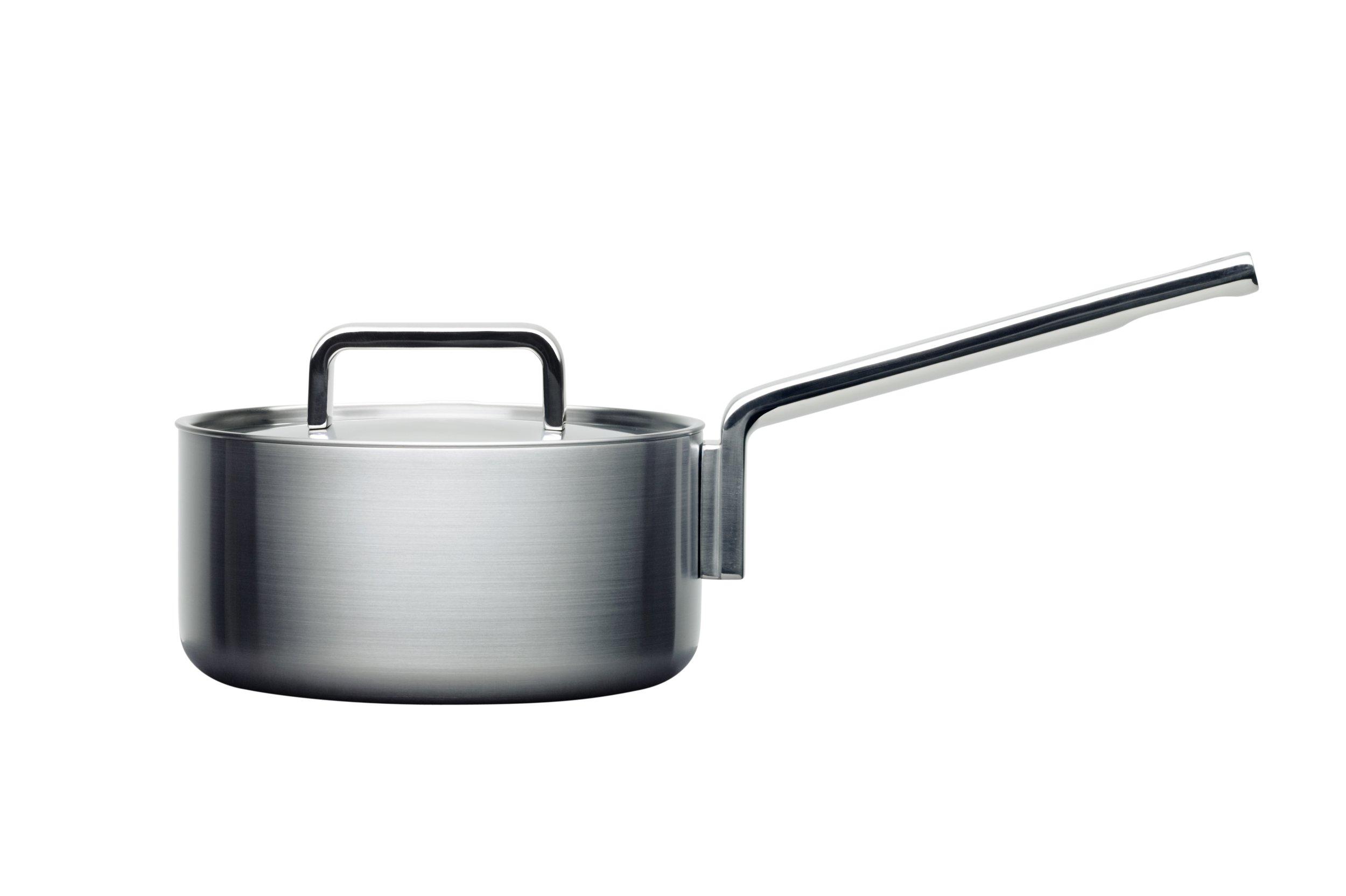Iittala Tools 2-Quart Saucepan with Lid