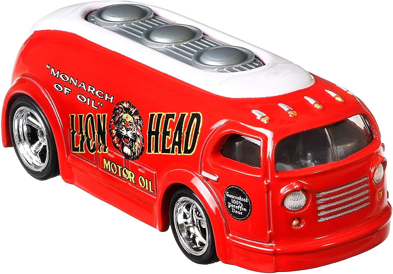 Hot Wheels Premium Pop Culture 1937 Haulin Gas Die-Cast Metal Vehicle
