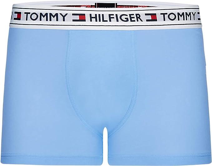 Tommy Hilfiger Trunk Bóxer para Hombre: Amazon.es: Ropa y accesorios