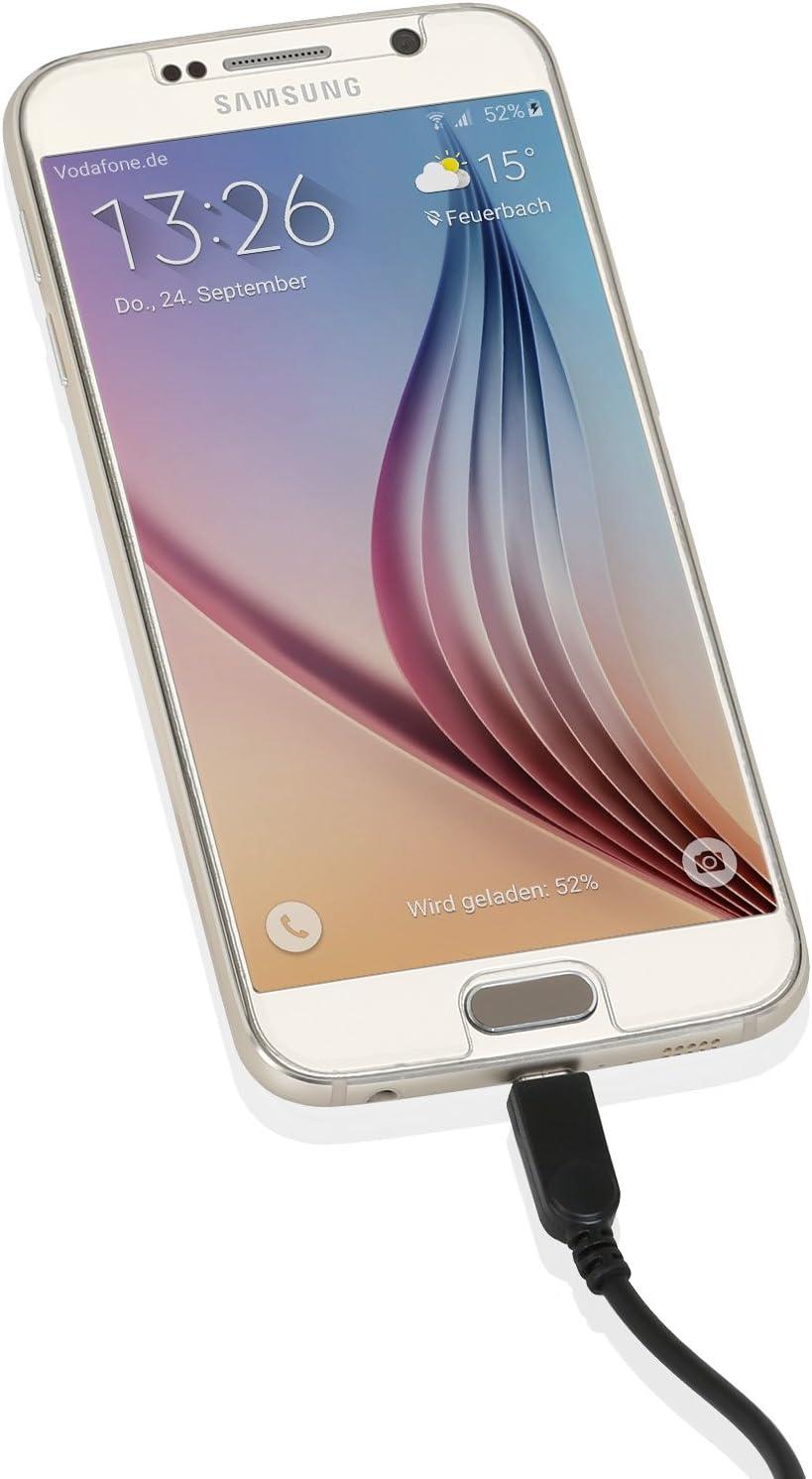 Wicked Chili KFZ - Cargador de coche para Samsung Galaxy S4 (12 V ...