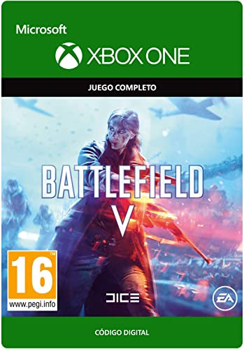 Battlefield V | Xbox One - Código de descarga: Amazon.es: Videojuegos
