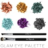 Au Naturale Organic Eye Palette