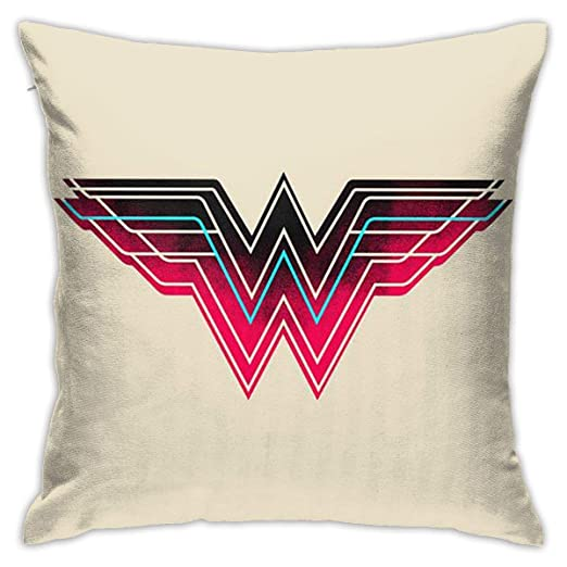 DailiH Wonder Woman Throw Fundas de Almohada - Fundas de ...