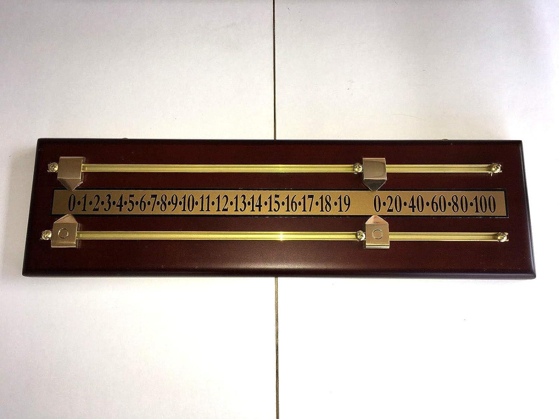 Junior Two Hander Marking Board / scoreboard B00Y12TMOI