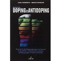 Manuale di doping e antidoping