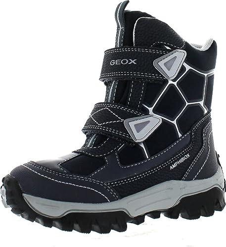 Geox Boys Himalaya Waterproof Fashion