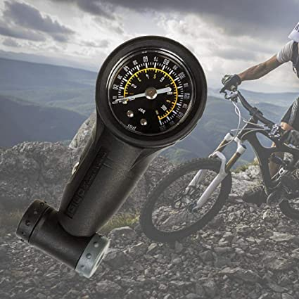 Manómetro 00123210 - Manómetro para cubiertas de bicicleta mtb ...