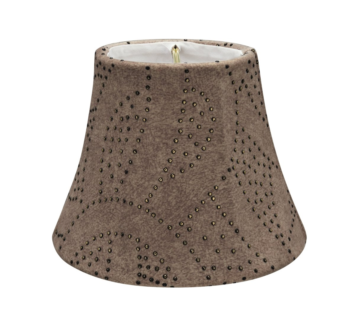 Aspen Creative 30276-5 Lamp Shade Drab