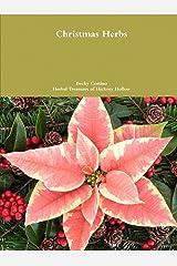 Christmas Herbs Paperback