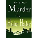 Murder in Hidden Harbor (An Amy King Murder Mystery Book 6)