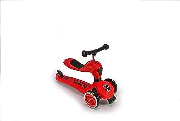 Scoot & Ride 2226sct990200 - Scooter: Amazon.es: Juguetes y ...