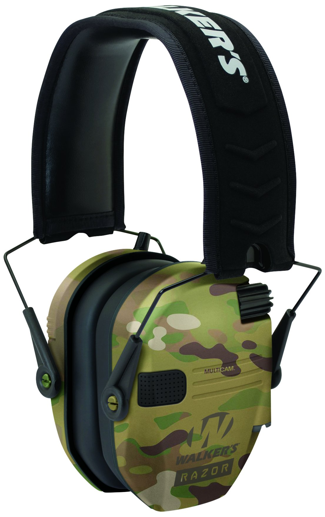 Walker's Game Ear GWP-RSEM-MCC Gear Hearing Protection Plugs by Walker's Game Ear