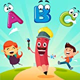 learning kids games - kids learning games : the abc alphabet song